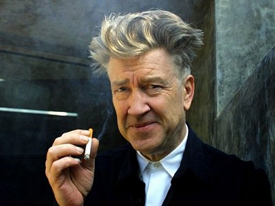 Doc Lounge Joensuu: David Lynch: The Art Life